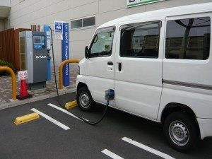 EV(電気自動車)